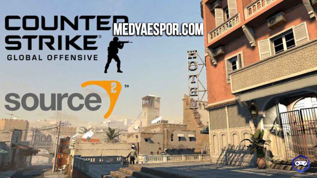 CS:GO Source 2